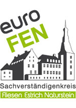 euroFEN e.V. Mitglied - Siegel Thomas Wilder
