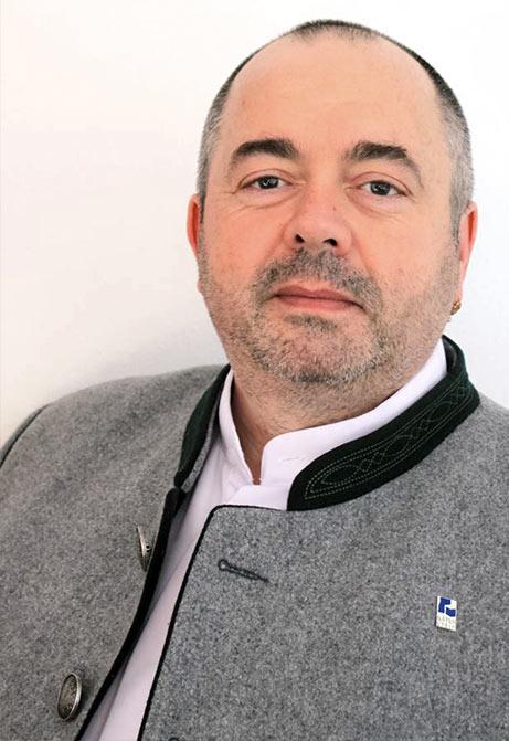 Thomas Wilder aus Ingolstadt